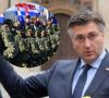 Zbor veterana hrvatskih gardijskih postrojbi: 'Dosta hajke na hrvatske branitelje!'