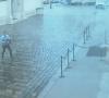 Objavljena snimka napada na Markovu trgu. 'Ovo je bio pokušaj ubojstva tri policijska službenika. Napad je bio brz i iznenadan'