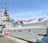 Brodosplit za HRM počeo graditi četiri nova ophodna broda