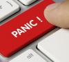 J. Novak: Panika djeluje