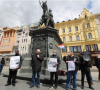 Komemoracija za žrtve partizanskih zločina: 'Tko prešućuje žrtve, ponovo ih ubija'