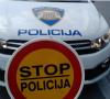 Rezultati pojačanog nadzora prometa tijekom vikenda-vozač upravljao automobilom pod utjecajem alkohola od 2,54 promila