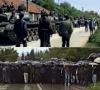 DAN KADA SU HRVATI STALI S KIŠOBRANIMA PRED CIJEVI TENKOVA: Zaustavili cijelu brigadu, 3 dana nisu znali kako da ih maknu! Hranili vojnike koji su ipak otišli na bojišnicu!