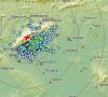 Dio Zagreba probudio potres magnitude 2,2 po Richteru: 'Zvuk kao eksplozija i zatreslo prozore'
