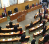 Plenković Karolini Vidović Krišto – Vaš doprinos kulturi rada zastupnika je nemjerljiv