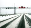 HAK: Autocesta A1 između Svetog Roka i Maslenice otvorena samo za osobna vozila zbog jake bure