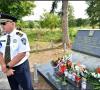 Počast hrvatskim policajcima ubijenima 1991. u Budačkoj Rijeci