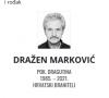 Dražen Marković - Hrvatski branitelj 1965. - 2021.