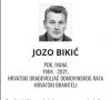 Jozo Bikić - Hrvatski dragovoljac 1964. - 2021.