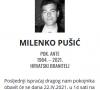 Milenko Pušić - Hrvatski branitelj 1964. - 2021.