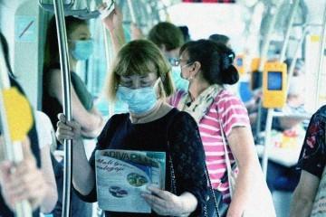 Američki CDC tvrdi da najmanje 50 posto zaraza koronavirusom prenose ljudi bez simptoma
