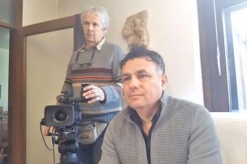 STIPE MAJIĆ PIPE, BRANITELJ S TRPINJSKE CESTE Zašto nema filmova o Domovinskom ratu?…Prodao sam suprugin auto za film 'Srce Vukovara'!