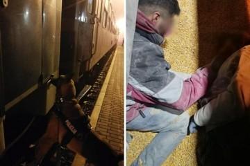 Tovarnik: Pas spasio trudnicu, našao je bez svijesti u vagonu