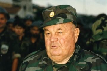 Na današnji dan 1919. rođen heroj Domovinskog rata Janko Bobetko