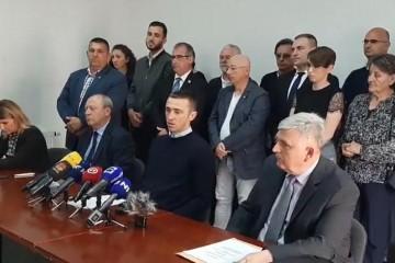 Ivan Penava: Napuštamo HDZ, oni su izdali grad Vukovar!