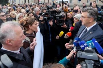Vlada pozvala sindikalce: Novi krug pregovora kreće u 16 sati