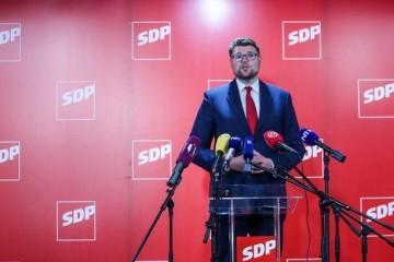 Hoće li SDP i Možemo! zajedno na izbore 2024.? Nije isključeno, ali Grbin i ekipa će morati prihvatiti da u tom partnerstvu ne mogu biti glavni