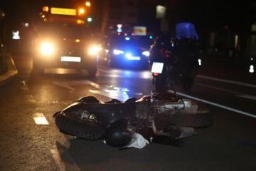 Pješakinja preminula u Splitu: Motociklom je naletio na nju...