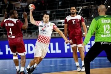 Teško, čupavo, ali na kraju produktivno: Hrvatska je pobijedila Katar i osvojila skupinu