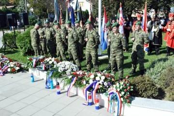 Dani sjećanja u Petrinji: Obilježena 28. godišnjica napada na grad