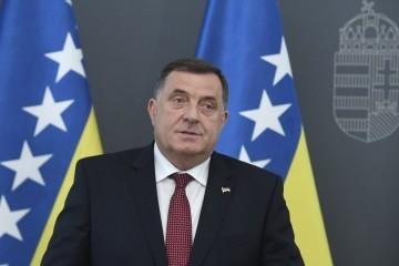 ZAKUHALO IZMEĐU SRBA I BOŠNJAKA: Dodik zaoštrio retoriku, a Bošnjaci pozivaju na novo uređenje BiH