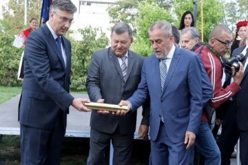 PERO KOVAČEVIĆ: Treba li nam uz Oltar domovine i Spomenik domovini