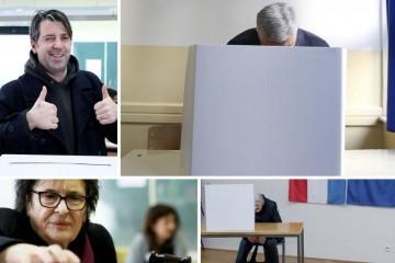 Evo gdje možete saznati kako su glasali vaš grad, selo, općina