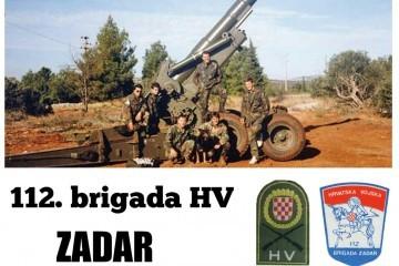 Božinović: Slavimo uspjeh 112. brigade i sjećamo se žrtve i hrabrosti branitelja