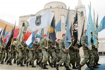 18. LISTOPADA Najavljena proslava 30. obljetnice osnutka topničko raketnog divizijuna 112. brigade
