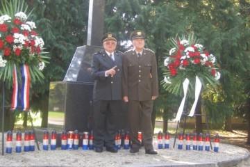 Zaboravili na ratne zapovjednike 117. brigade i njezin doprinos u ratu