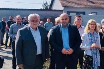 """Mladen Pavković: """"Groblje šajkača"""" nema što tražiti u Vukovaru"""