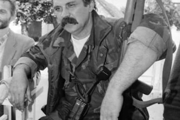 DOGODILO SE NA DANAŠNJI DAN: Petar Kačić Srednji Bojler 02.10.1991.