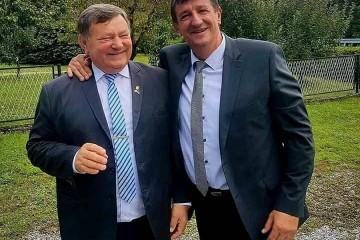 Umirovljeni general i saborski zastupnik Željko Sačić na današnji dan se prisjetio oslobađajućih presuda generalima Anti Gotovini i Mladenu Markaču