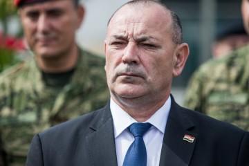 Ministarstvo hrvatskih branitelja objavljuje reagiranje na isticanje zvijezde petokrake u Rijeci