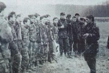 PRIČA O 130. BRIGADI HV: Herojska brigada koja je zaustavila velikosrpsku agresiju na Osijek