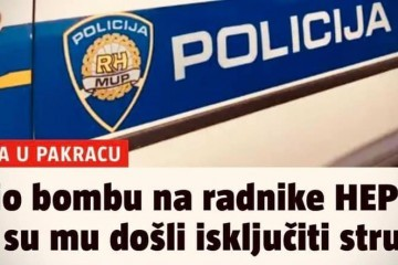 """Josip Deur: Ovako je to odlučio glavni urednik informativne emisije javne televizije """"DNEVNIK 2"""""""