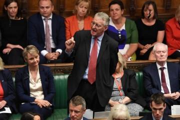 Britanski parlament odbio je izbore, što će Boris poduzeti?