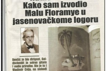Manipulacije žrtvama Drugog svjetskog rata i mit o Jasenovcu