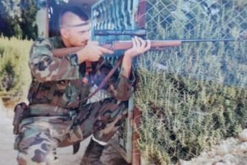 Gorana Kliškića ubila je petokraka koju danas veličaju potomci ubojica Hrvata