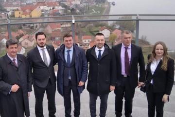 Nikola Kajkić najavio kandidaturu za župana Vukovarsko-srijemske županije