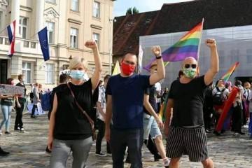 """O čijoj to mržnji bulazne globalisti, promotori rodne ideologije i prevaranti iz """"Možemo"""" uz pomoć svojih trbuhozboraca iz vodećih """"hrvatskih"""" medija!?"""
