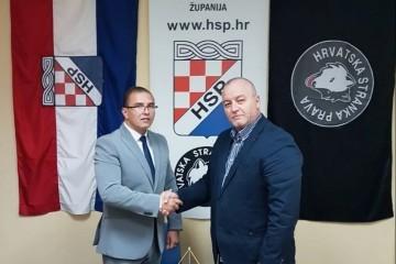 Splićani izabrani u vodstvo HSP-a