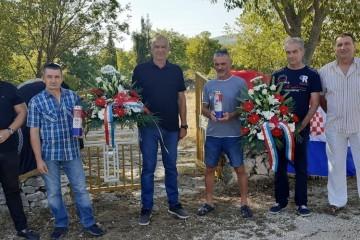 HSP Kaštela obilježio Europski dan sjećanja na žrtve totalitarnih režima!