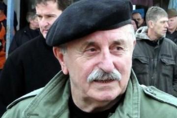 In memoriam - Ivan Vekić