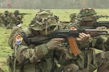 Na današnji dan 1994. ustrojen 1. Hrvatski gardijski zdrug. Mesić je ovu elitnu hrvatsku postrojbu ugasio 2000. godine!