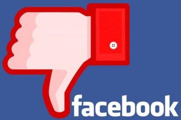 """Facebook nastavlja sa cenzurom: Blokirat će sve """"lažne i neutemeljene"""" tvrdnje o cjepivu"""
