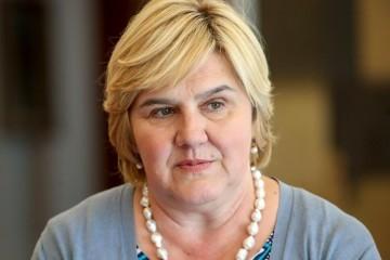 DIP je udruzi Željke Markić zabranio promatranje izbora