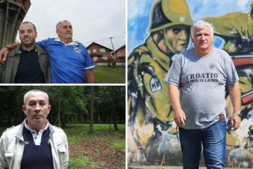 'Srbin sam, ali nisam dvojio što trebam braniti, ovo je moj dom'
