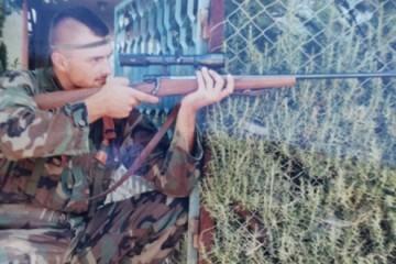 Priča o Goranu Kliškiću: Zbog ovakvih heroja je Četvrta brigada legendarna