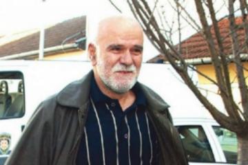 DOBRA VIJEST Jure Šimić oslobođen optužbe za ratni zločin u Bjelovaru